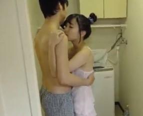 ♥父娘相姦「パパ…一緒にお風呂入ろう♥」妻より娘おまんこを愛する父…禁断の中出しでファザコン娘がイキ狂う♥